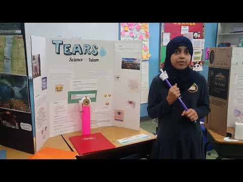 Hadi School Science and Islam 2018(1)