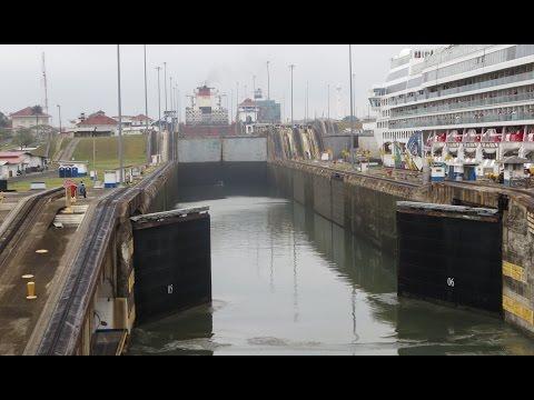 Holiday snaps: Panama Canal cruise - Bahamas; Costa Rica; Nicaragua; Guatemala