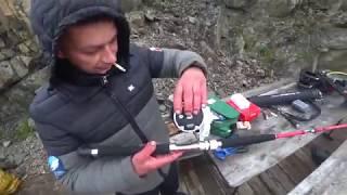 Рыбалка на Баренцевом море 2019г Часть 2