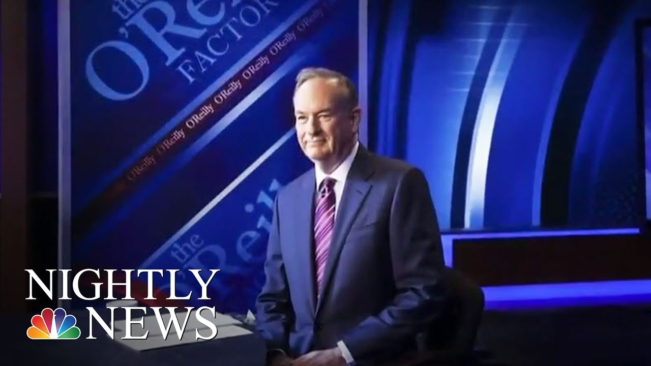 sources-bill-o-reilly-to-receive-around-25-million-to-leave-fox-news-nbc-nightly-news