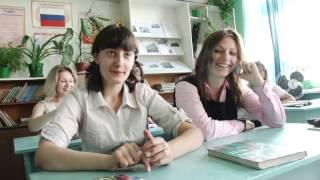 На уроке английского ツ 11-Б  * 19 школа *  Новочеркасск  2012