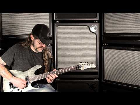 Mojotone Pickups: PW Hornet by Paul Waggoner FULL Demo and Interview