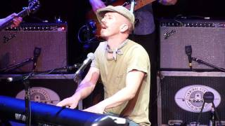 foy vance ziggy looked me in the eye hoxton hall london 12may2016