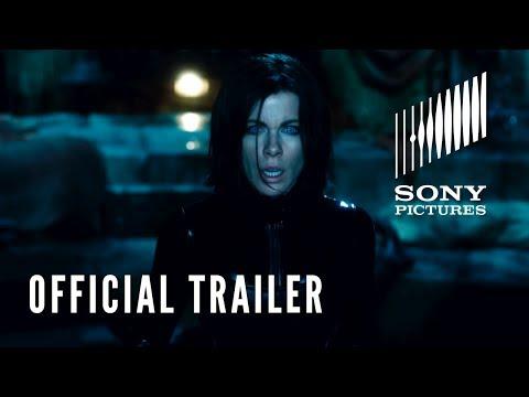 Underworld: Awakening trailer