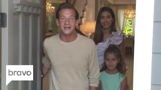 Million Dollar Listing LA: Tour James Harris' Gorgeous Home (Season 10, Episode 10) | Bravo