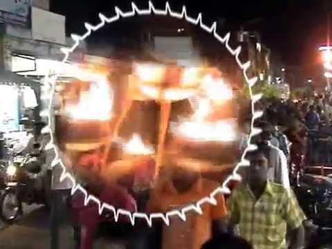 Irukkankudi Mariamman Arulbalagan RP Venkatachalam- 21 Agni chatti thiruvila