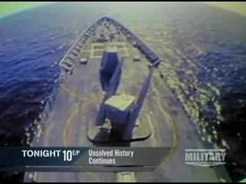 Top Ten Fighting Ships Nr. 4