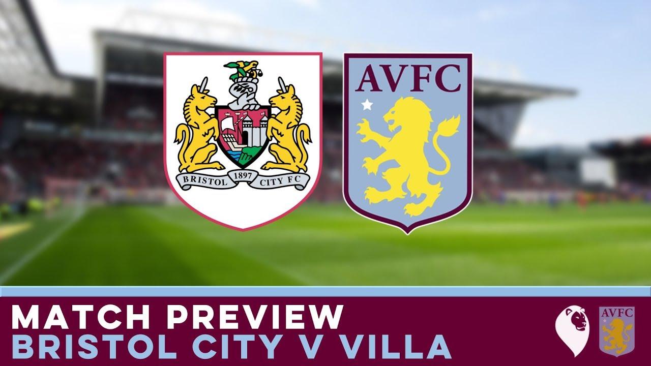 Watch Bristol City V Aston Villa For Free