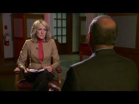 Feyerick Interviews President of NSSF - YouTube