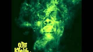 No Sleep [LYRICS] Wiz Khalifa