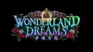 ≪闇影詩章≫第5彈卡包「Wonderland Dreams / 夢境奇想」宣傳影片 thumbnail