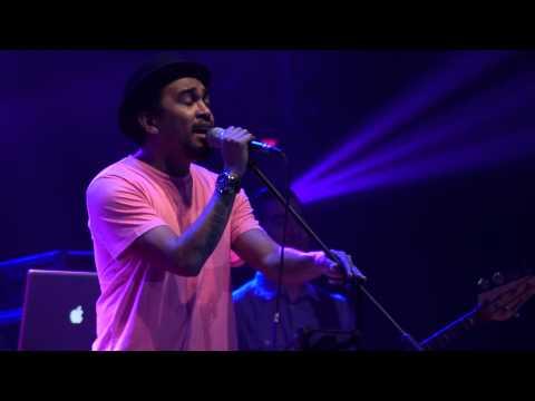 Live Concert | Glenn Fredly - Sekali ini Saja ( @BSCC, Dome Balikpapan )