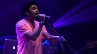 Download lagu Live Concert | Glenn Fredly - Sekali ini Saja ( @BSCC, Dome Balikpapan )