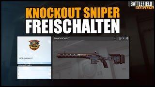 .300 KNOCKOUT SNIPER FREISCHALTEN - Syndikat - Battlefield Hardline