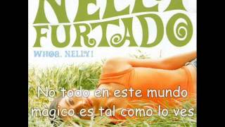 Nelly Furtado Turn Off The Light Subtitulado En Español