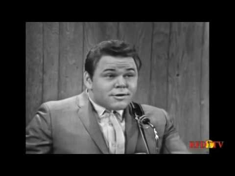 Roy Clark - Folsum Prison Blues