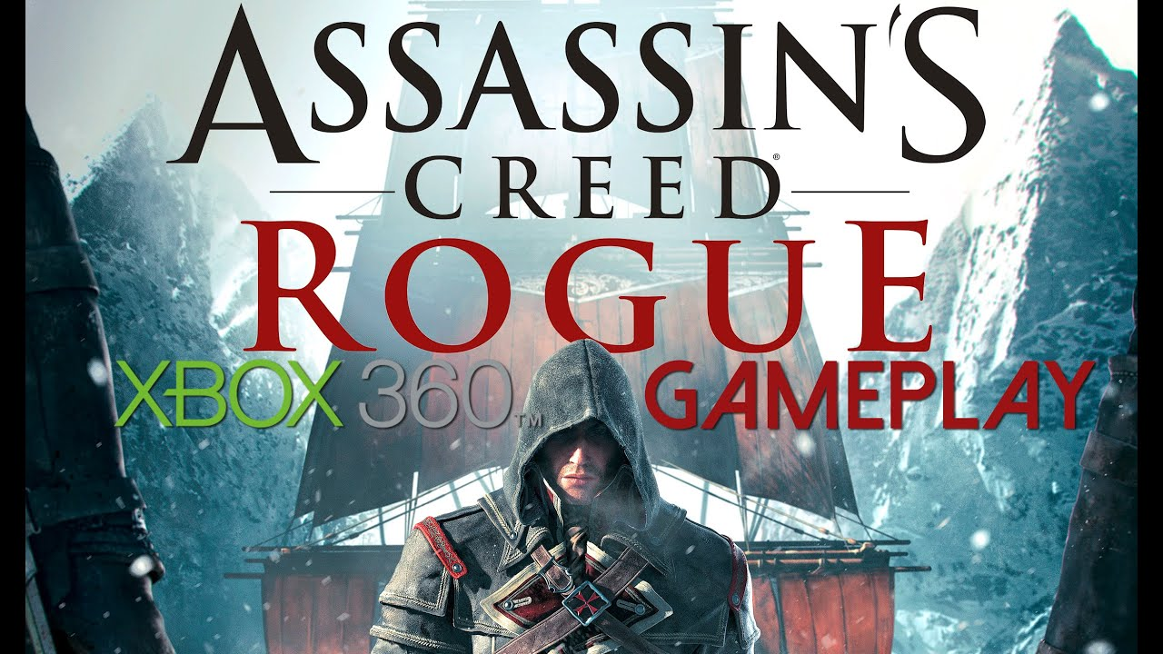Assassin S Creed Rogue Gameplay Xbox 360 Hd Youtube