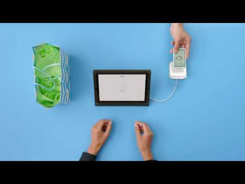 Accepting Payments With The Square Reader Uk