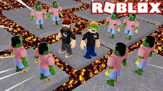 ROBLOX LAB EXPERIMENT / YOUR OWN MINIGAMES ON SMALL PLATFORM
