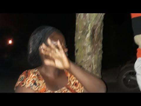 Sénateur Dj - Oga Adrienne