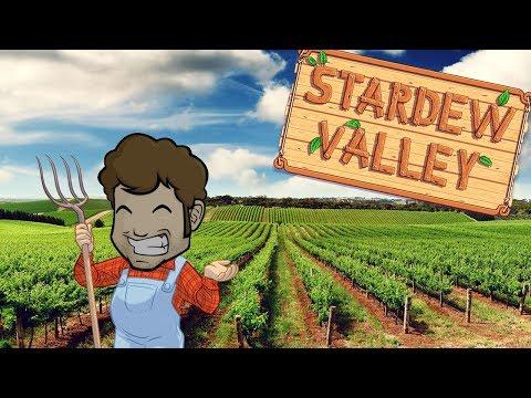 Heading Back to Lani Acres! -  Stardew Valley - 37