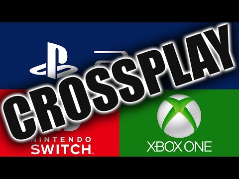 Sony Enables Crossplay With Fortnite