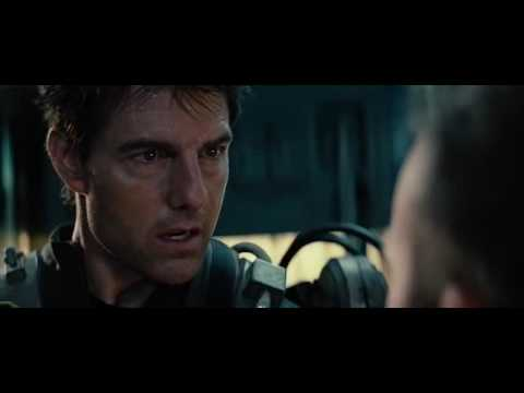 Edge of Tomorrow - Dead Guy in it