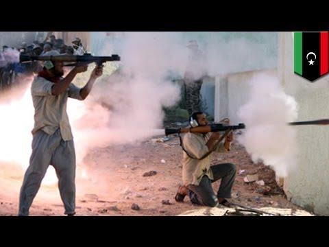 Libya's deputy industry minister assassinated in Sirte