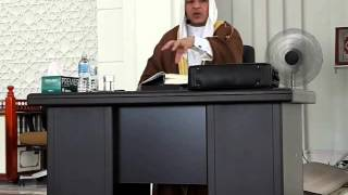 Tafsir Albaqarah 45 Siri 4 - Sheikh Abdul Latef