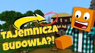 """Minecraft #369 -  """"Tajemnicza budowla?! 30lvl w 1,5 minuty!"""""""