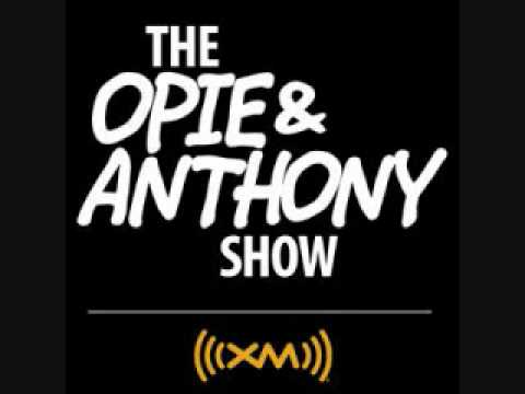 """Opie & Anthony: Jim And Robert Kelly See """"Righteous Kill"""""""