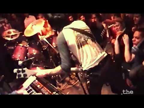 The Locust // Live // - Gilman St. - (1999)