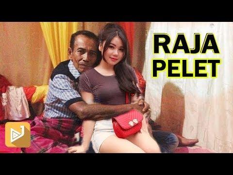 PAKE PELET APA SIH? 5 KAKEK RENTA DI INDONESIA YANG MENDAPATKAN GADIS MUDA.