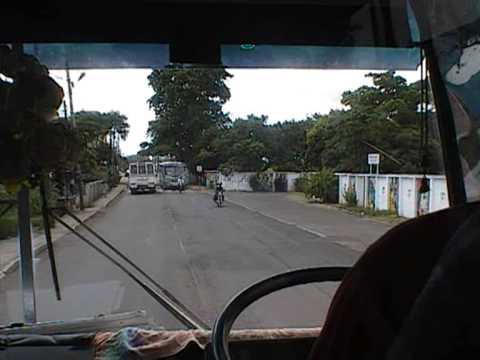 Mauritius.Island.Bus