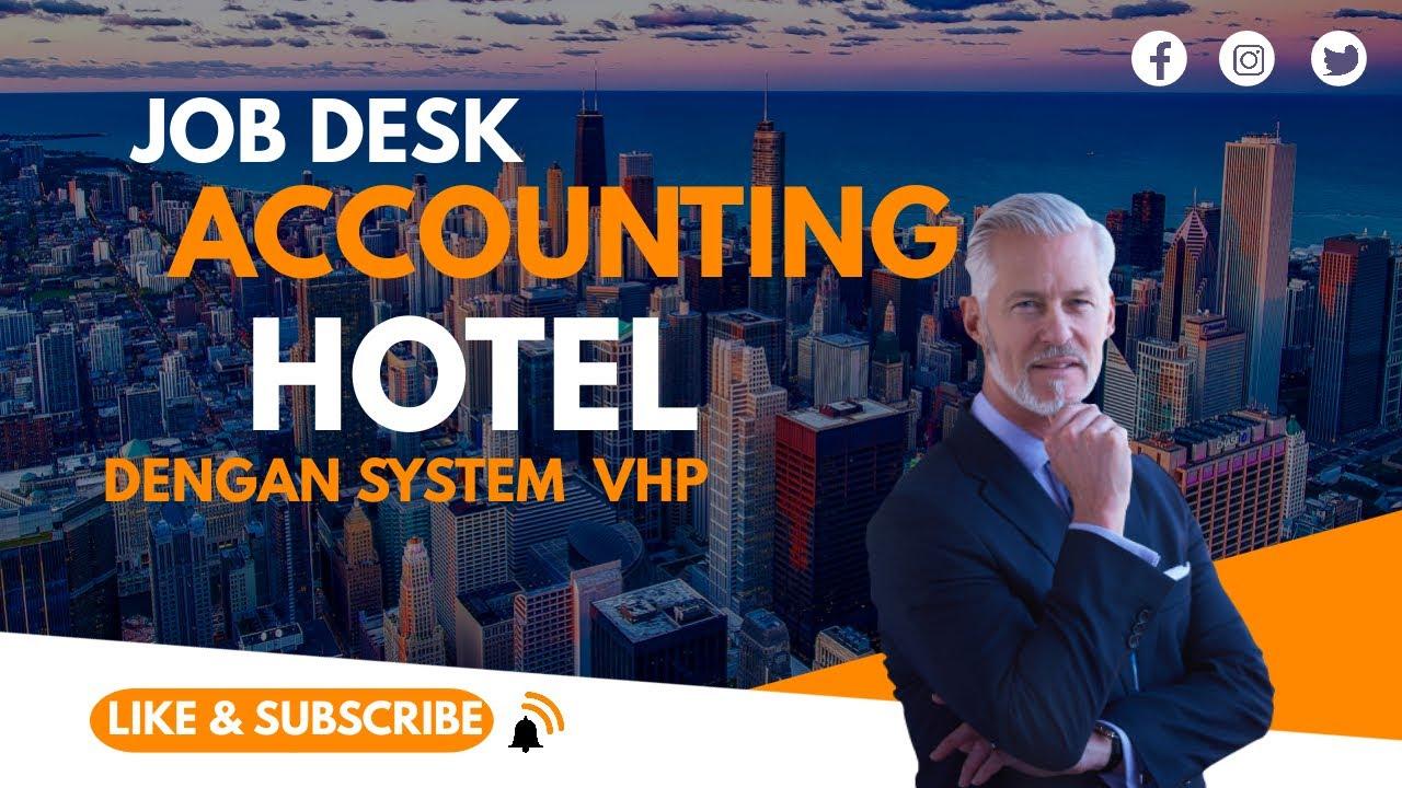 Cara kerja general cashier hotel dengan system vhp youtube cara kerja general cashier hotel dengan system vhp thecheapjerseys Gallery