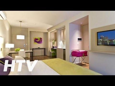 Hotel Bulnes Eco Suites En Buenos Aires