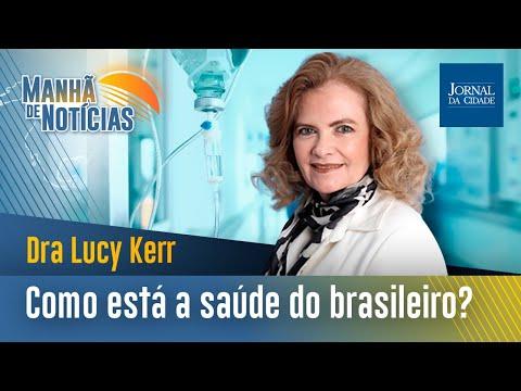 Exclusivo: Entrevista com Dra Lucy Kerr