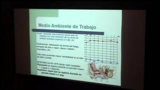 Sesión 157 Hipoacusia por exposición a ruido ocupacional [parte 1]