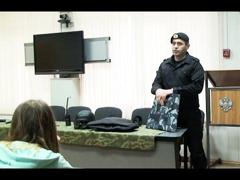 Узнайте как работают СУДЕБНЫЕ ПРИСТАВЫ | УФССП России по Волгоградской области