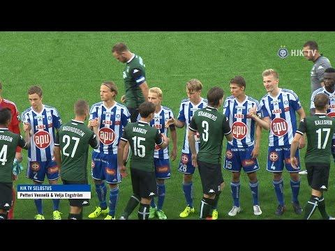 HJK TV: HJK Helsinki - FC Krasnodar 0-0