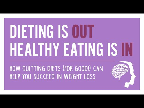 Rabbi Goldwasser & Laura Shammah Discuss: How Quitting Diets Can Help You Lose Weight 12/12/2017