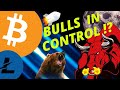 BITCOIN and LITECOIN DAILY UPDATE! btc ltc price prediction, analysis, news, trading, savy
