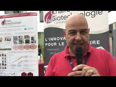 Chaire de biotechnologie : présentation