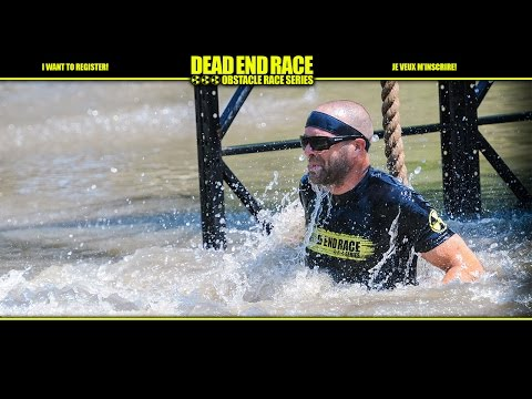 DEAD END RACE WEEKEND: JULY 1516 2017!
