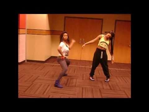 Nicki Minaj I Get Crazy by Brandy & NeNe