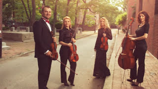 Ave Maria by Schubert Philadelphia String Quartet