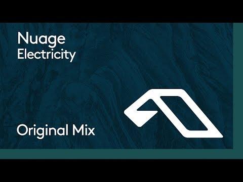 Nuage - Electricity