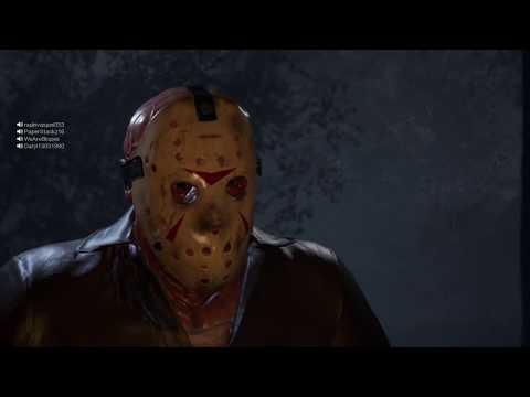 Friday the 13th, KSD