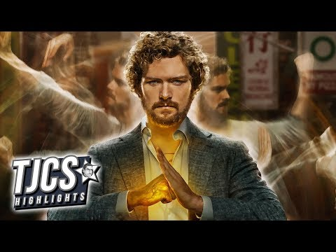 The Reason Iron Fist Got Canceled
