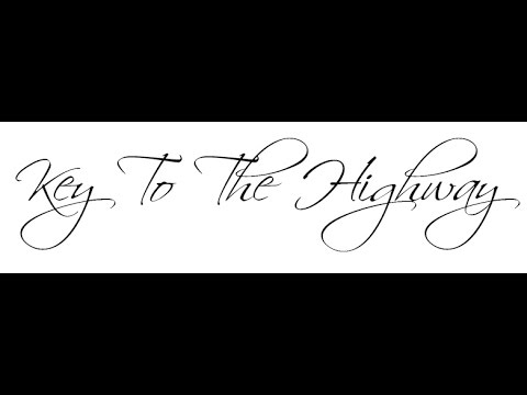 Key To The Highway - Live @ Lonate Pozzolo (27-06-14)